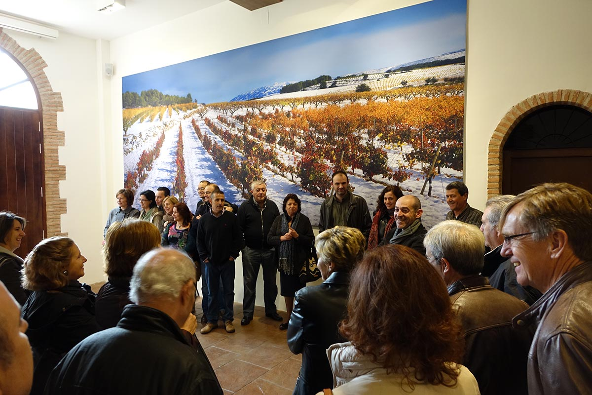 La Toscana valenciana y el Guerrer de Moixent