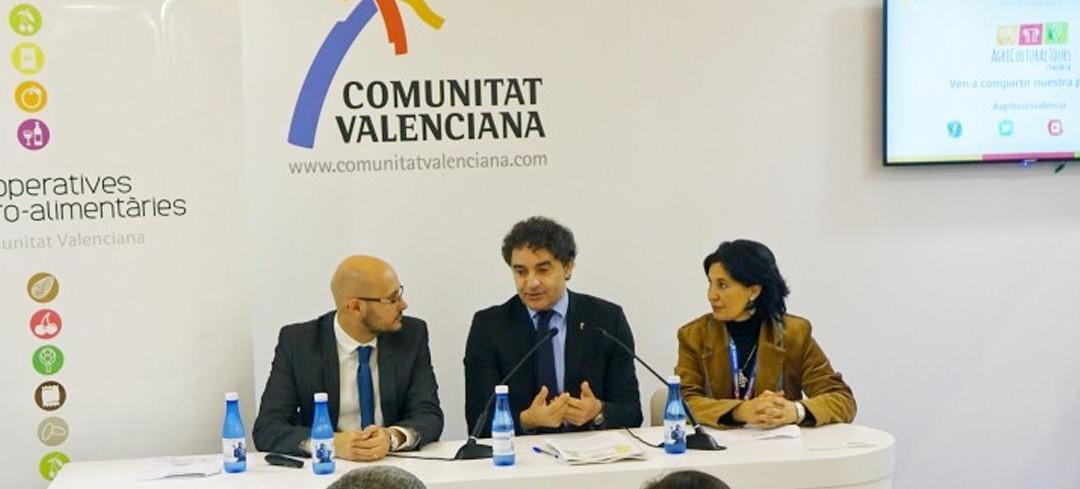 AgriCulturalTours Valencia se pone de largo en FITUR