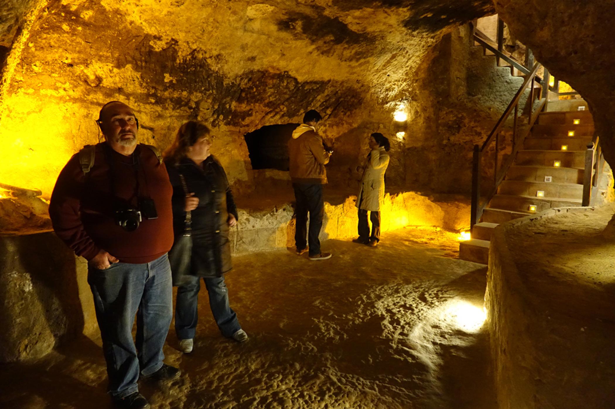 la cultura milenaria del vino de Requena