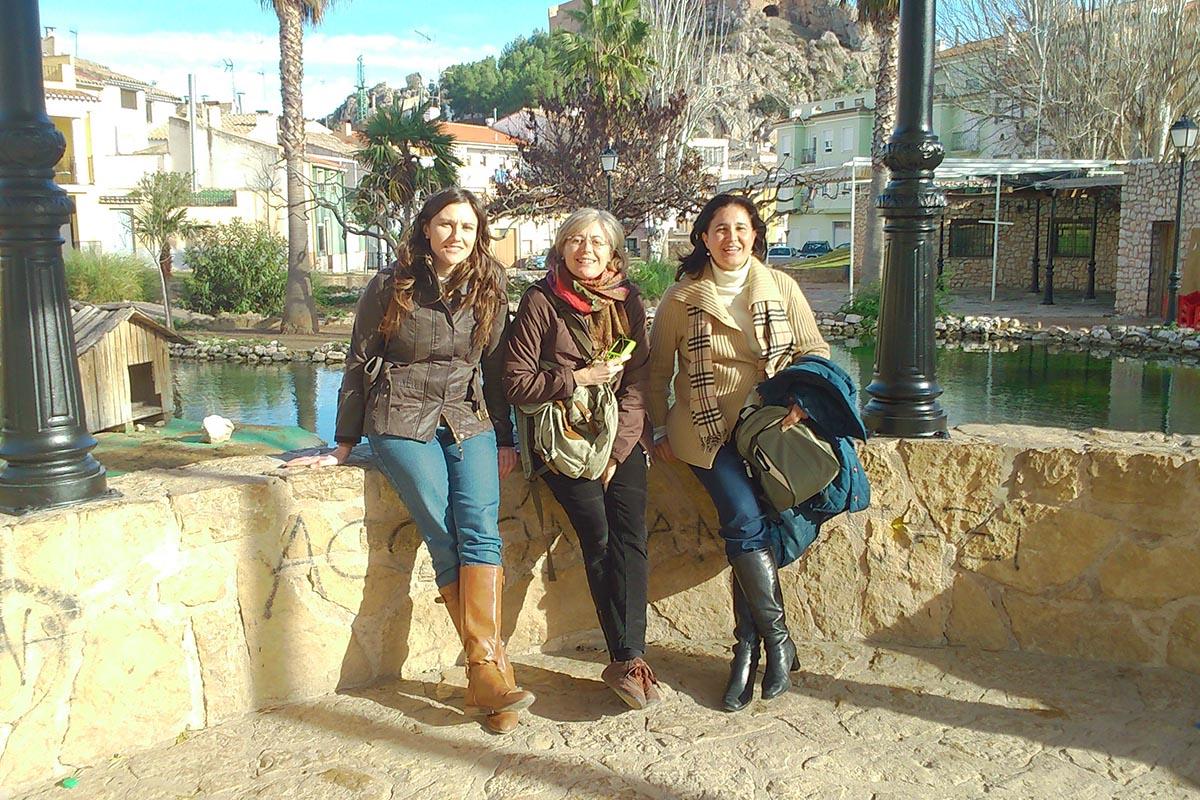 Ruta de la Miel: Ayora y Cofrentes (Valencia)
