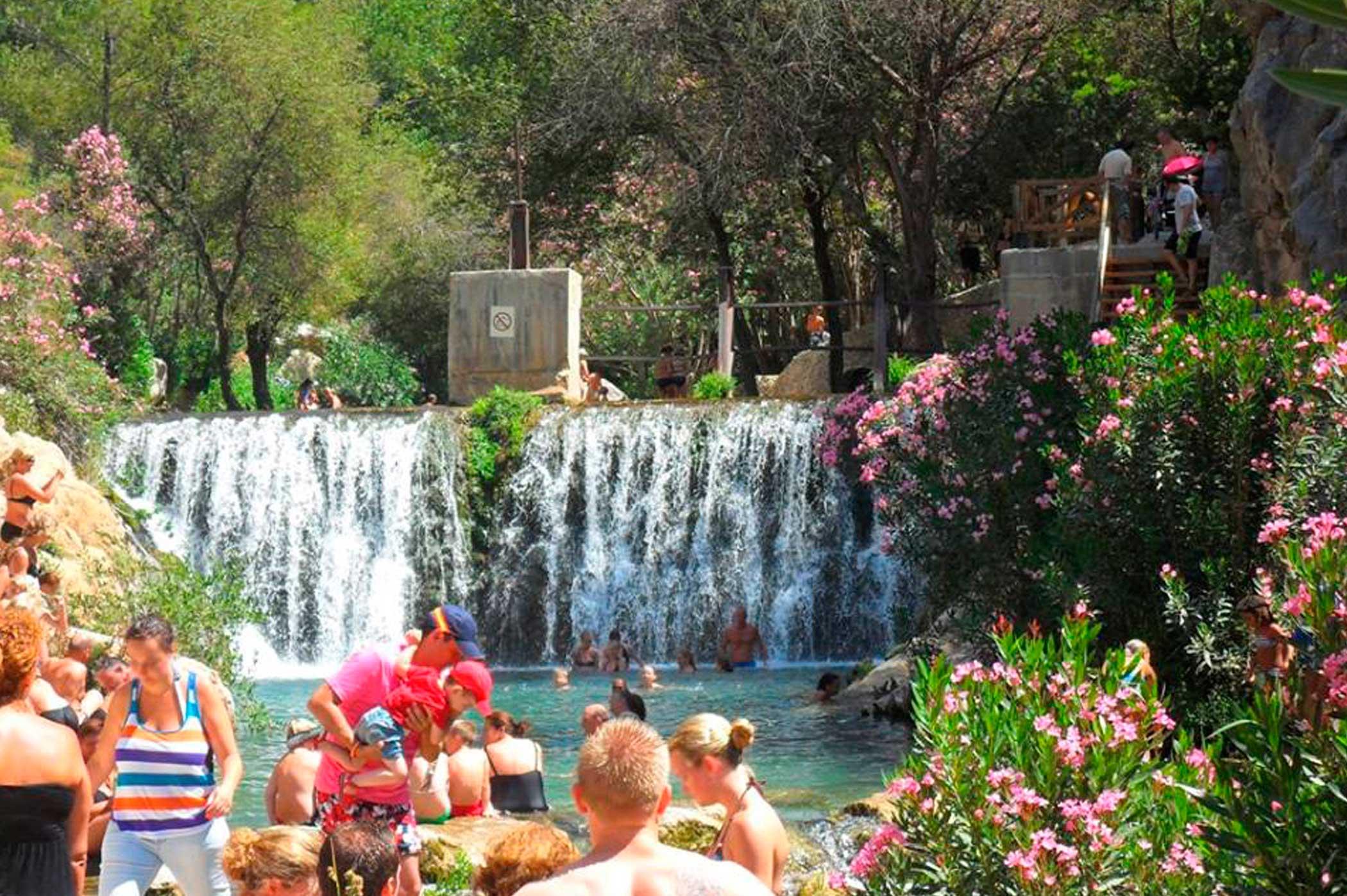 Ruta del Níspero de Callosa d´en Sarrià